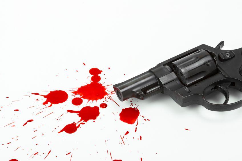 Qual a relação entre armas e mortes?