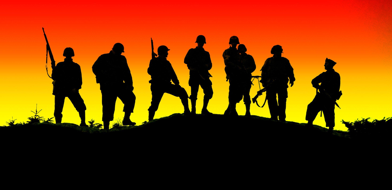 Por que o Brasil tem Exército?