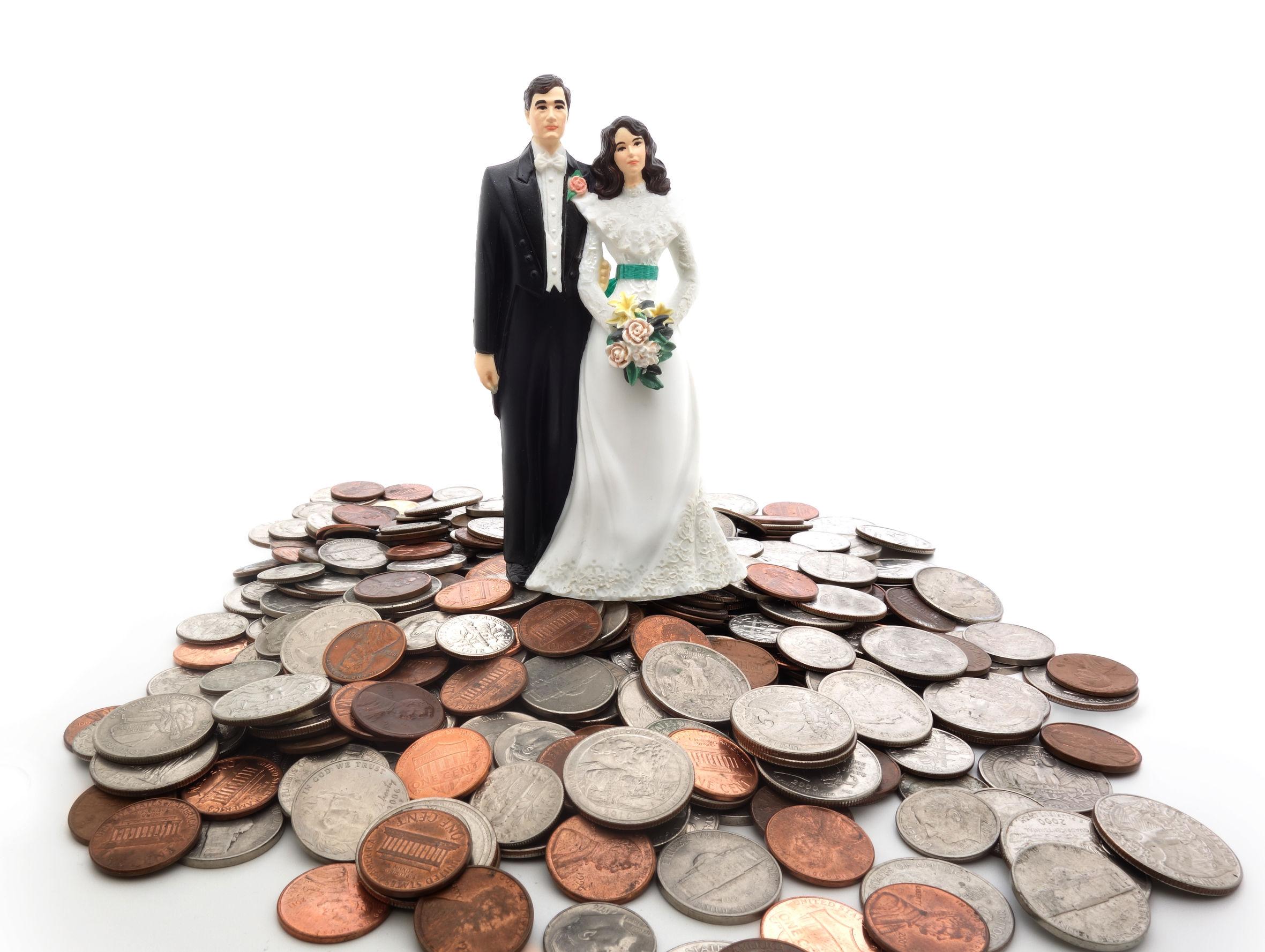 Vai casar? Hora de conversar sobre dinheiro
