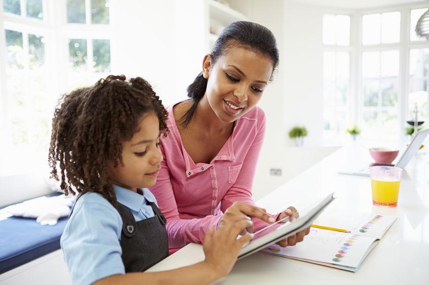 Filhos de mais atenciosos vão melhor na escola?