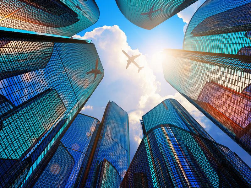 Por que prédios cada vez mais altos?
