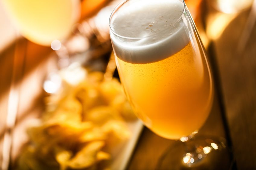 Por que o consumo de cerveja caiu no mundo?