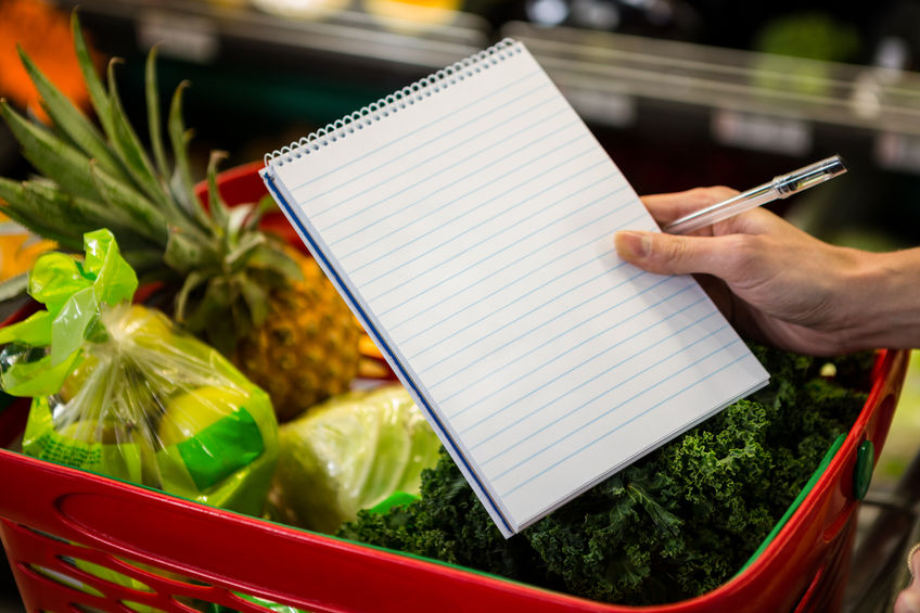 15 dicas práticas para reduzir os gastos no supermercado