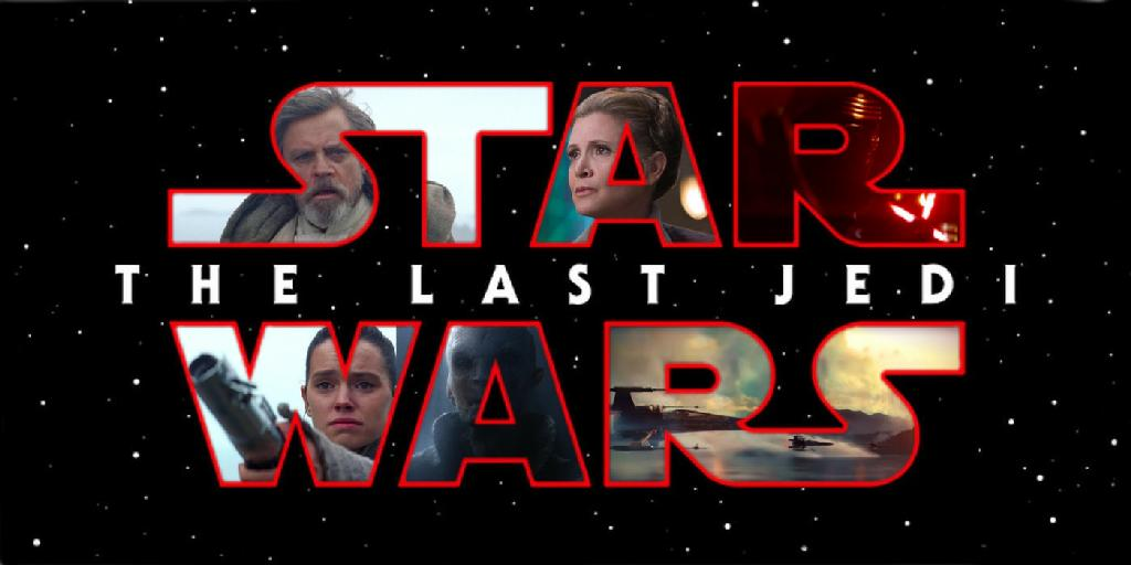 star wars last jedi - divulgação