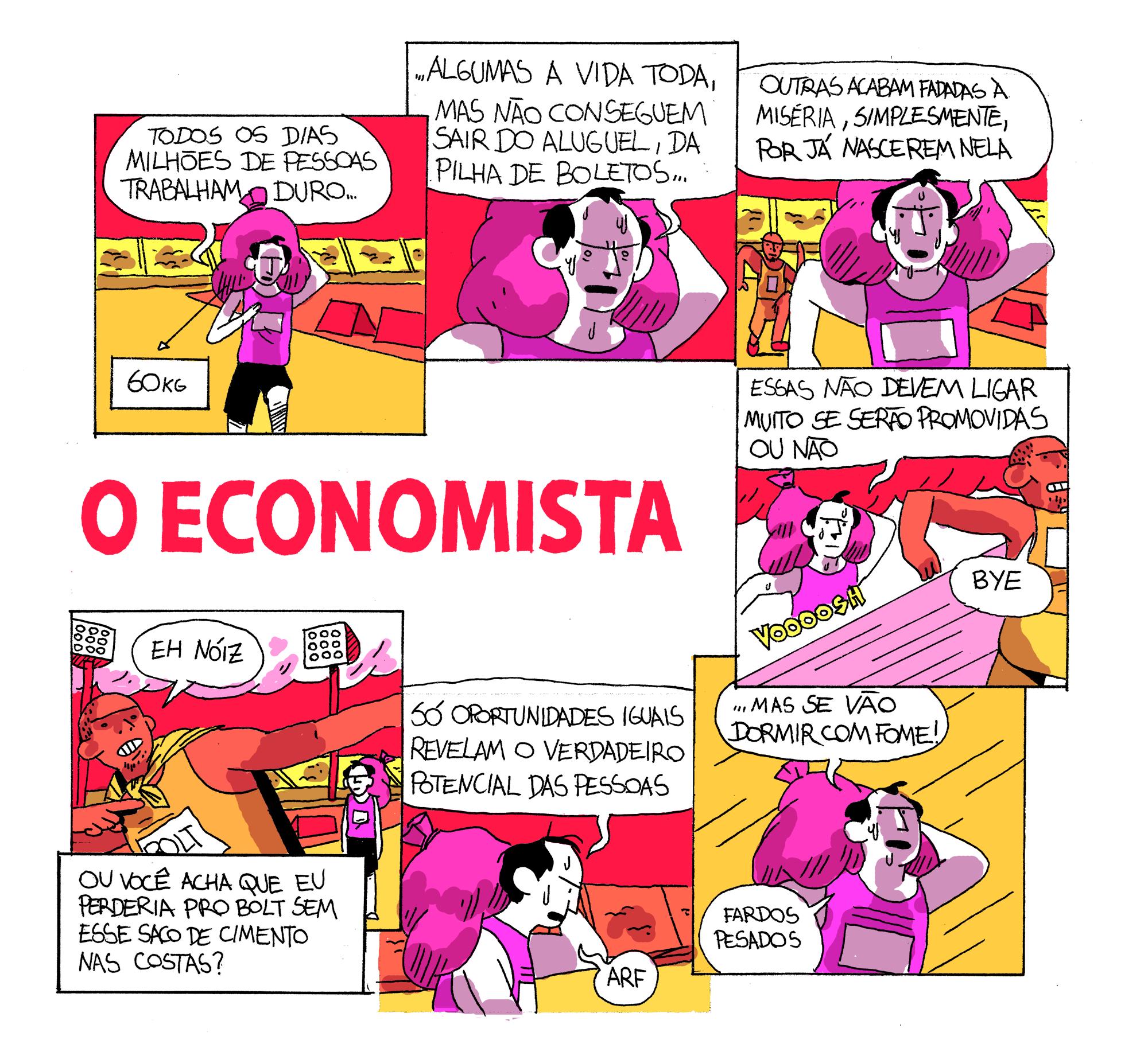 o economista 10