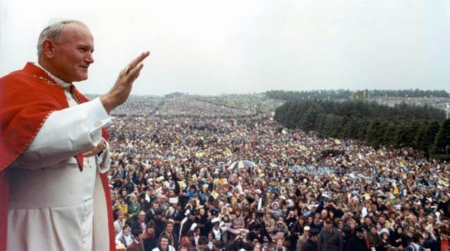 papa 1991 brazil